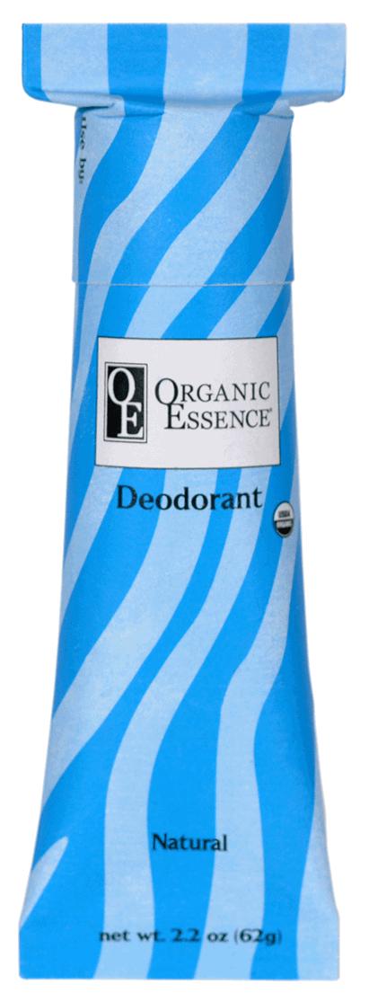 Organic Deodorant Natural