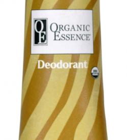 Organic Deodorant Wood Spice